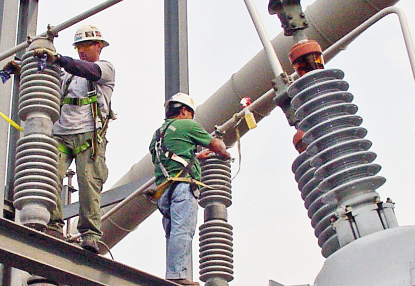 electrical testing firm